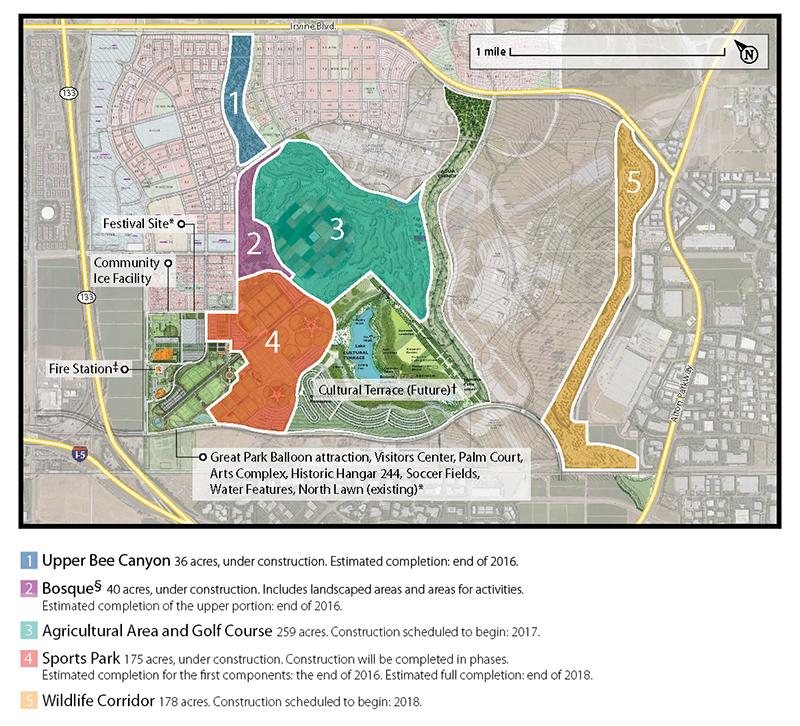 Construction Site Map: Report 2015-116